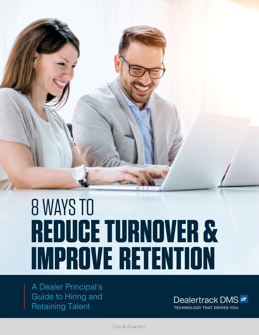 8 Ways to Reduce Turnover and Improve Retention