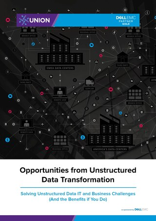 Unstructured Data Opportunities