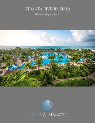 The Grand Luxxe at Riviera Maya
