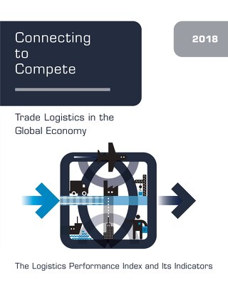 Logistics Performance 2018 160 Countries