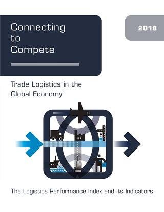 Logistics Performance 2018 160 Countries