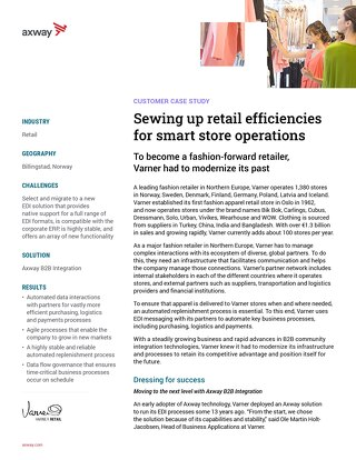Varner Retail