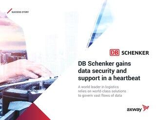 DB Schenker - Logistics