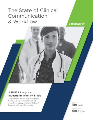 State of Clinical Comms Workflow Whitepaper