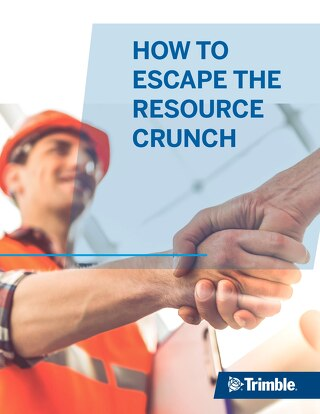 How to Escape the Resource Crunch