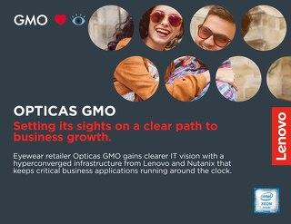 Case Study OPTICAS GMO