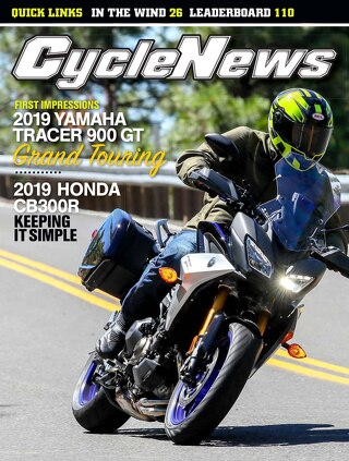 Cycle News Issue 31 August 7