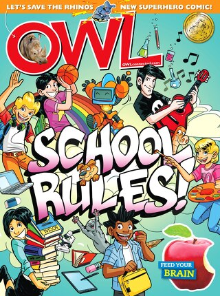 OWL - September 2018
