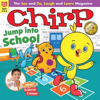 Chirp - September 2018