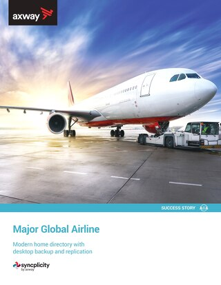 Major Global Airline
