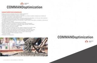 COMMANDoptimize - Spanish