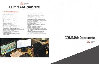 COMMANDconcrete - Spanish