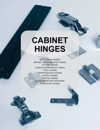 Catalog-201A-211-312-Cabinet Hinges