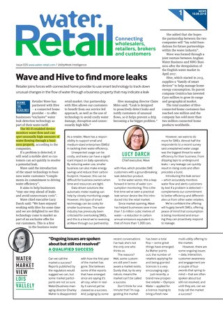 Water.Retail Issue 35