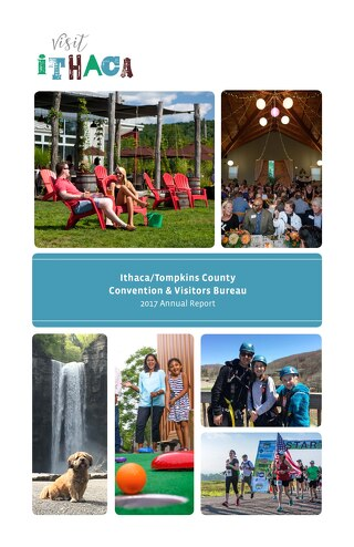CVB Annual Report 2017 FINAL