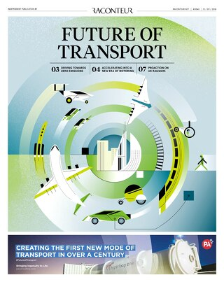 Future of Transport 2018