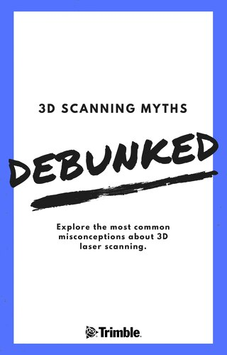 3D Scanning Myths, Debunked