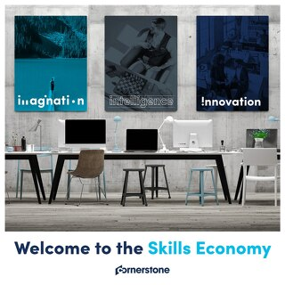 Welcome to the Skills Economy