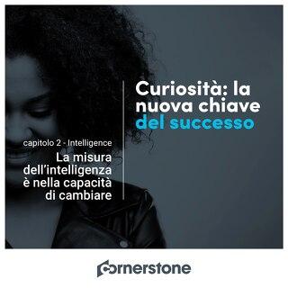 Curiosità - La nuova chiave del successo - Capitolo 2 - Intelligence - La misura dell'intelligenza