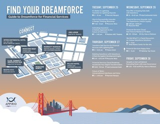 Financial Services Guide to Dreamforce