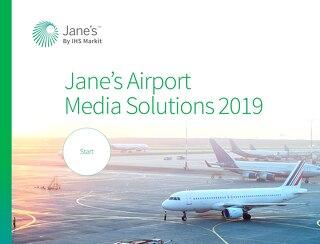 Download 2019 Jane's Airport Media Pack Interactive Brochure