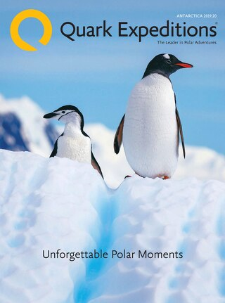 Antarctica 2019.20 Brochure