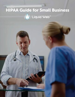 HIPAA Guide for Small Business