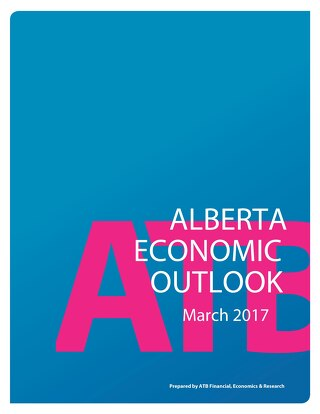 Alberta Economic Outlook (February 2017)