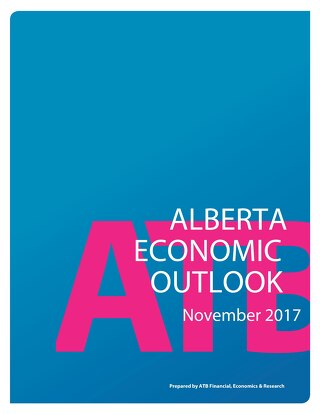 Alberta Economic Outlook (November 2017)