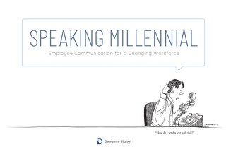 Speaking-Millennial