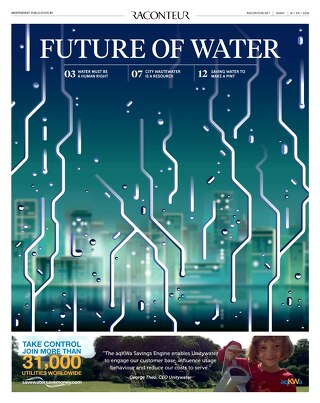 Future of Water 2018