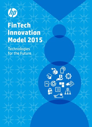 HP FinTech Innovation Model