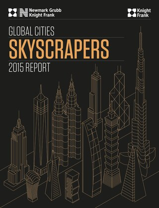 Knight Frank - Global Cities - Skyscraper Supplement - Online singles