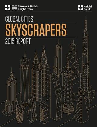 Knight Frank - Global Cities - Skyscraper Supplement - Online singles