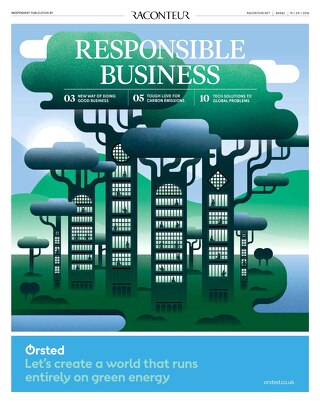 Responsible Business 2018