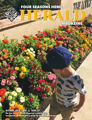 Hemet Herald October 2018