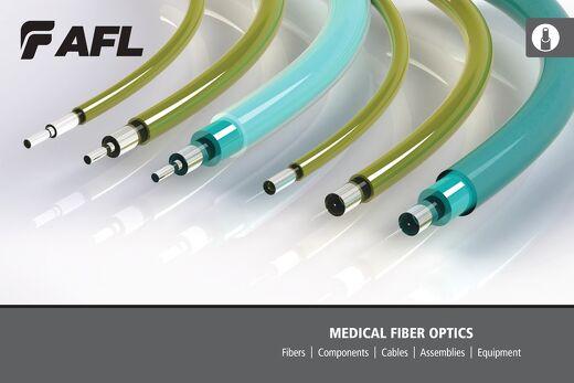 Medical Fiber Optics