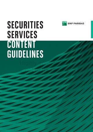 BNP_Paribas_SecuritiesServices_ContentGuidelines