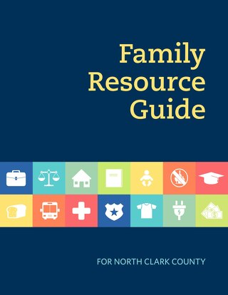 BGPS Family Resource Guide (revised August 2019)