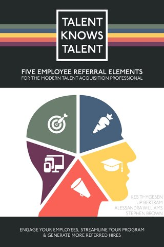 Talent Knows Talent Book by RolePoint