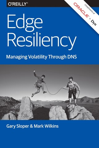 OReilly Edge Resiliency