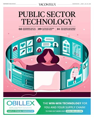 Public Sector Technology 2018