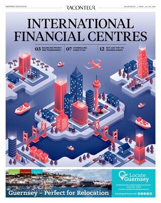 International Financial Centres