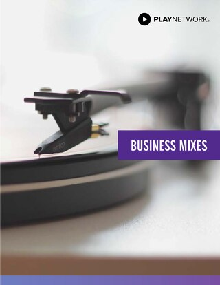 PlayNetwork Business Mixes