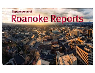 Roanoke Reports September 2018