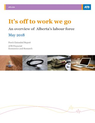 Perch (Extended Labour Force Report) - May 2018