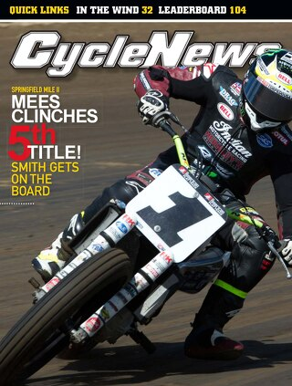 Cycle News Issue 35 September 5