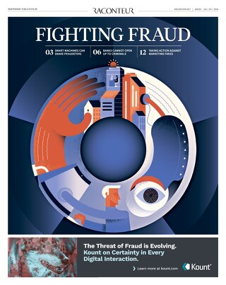 Fighting Fraud 2018