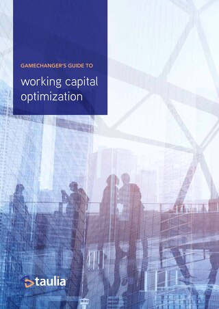 Gamechanger's Guide to Working Capital Optimization