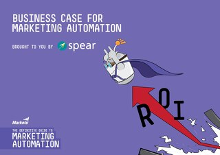 Business Case for Marketing Automation